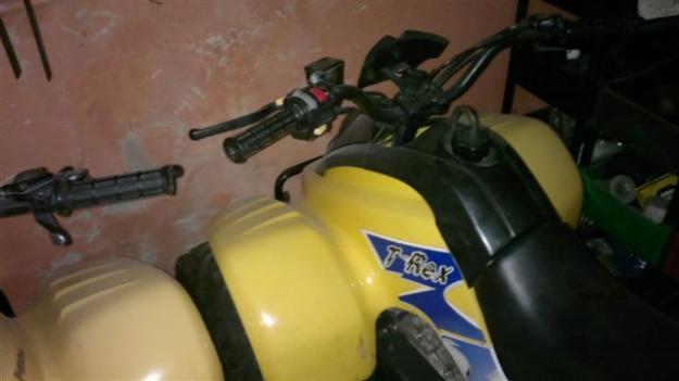 100cc Suzuki Dinli quads for sale