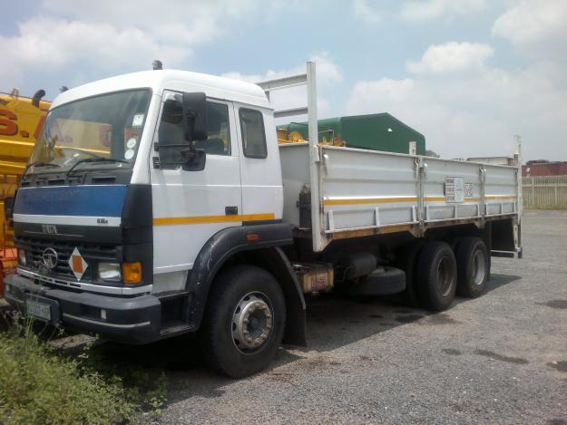 10 Ton Tata : Ton tata truck for sale in johannesburg gauteng