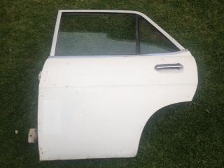 1200 Datsun rear left door