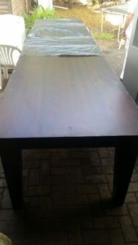 12 seater dining table for sale in cape town western cape classified