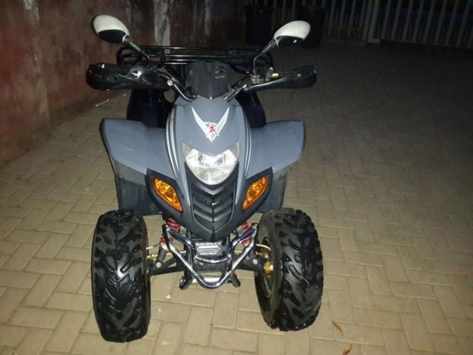 150cc quad bike 4 wheeler