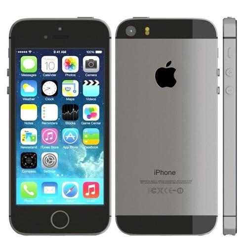 16GB iPhone 5s to SWAP for Macbook Pro of similar value