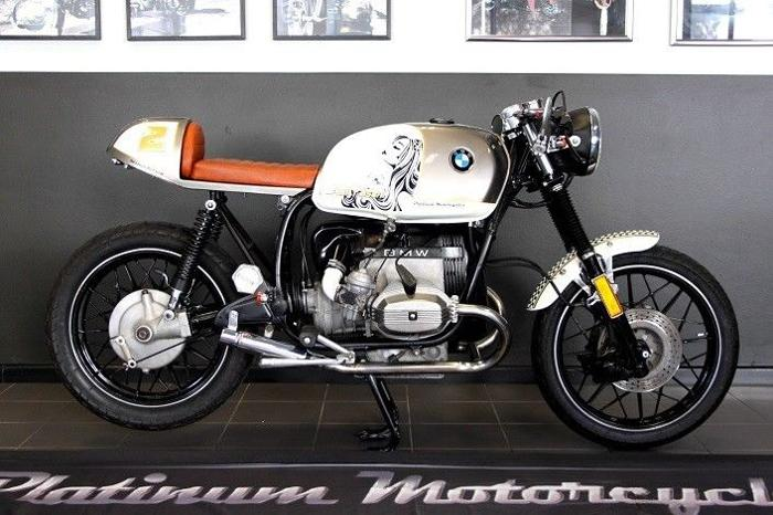 Cafe Racer Motorcycles For Sale South Africa