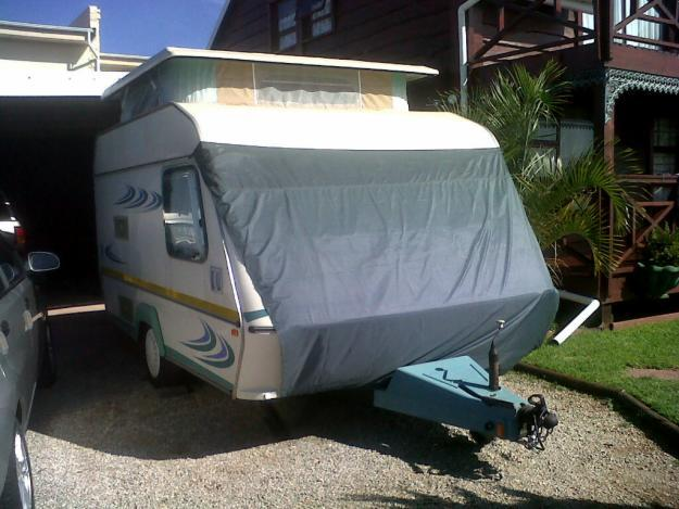 Simple Archive Sprite Sport Caravan For Sale Storms River  Olxcoza