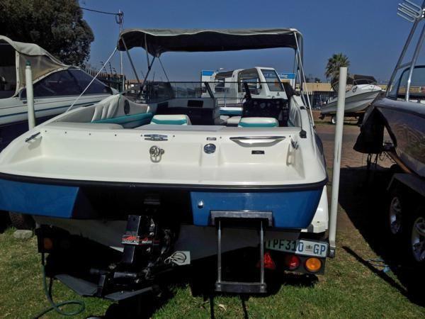 1991 Bayliner Capri 2050 for Sale in Vereeniging, Gauteng