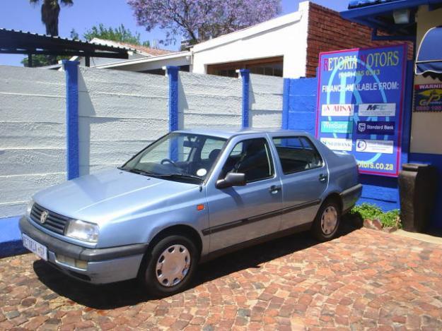 1993 VW JETTA 3 CSX 1.8