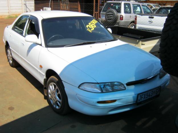 1994 Ford Telstar 2.0