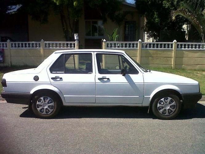 1994 Volkswagen Fox Sedan swop/swap/trade