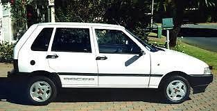 1995 Fiat Uno Pacer, Must Go Today!!! Huge