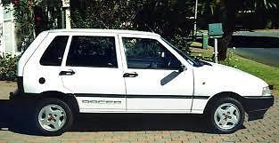 1995 Fiat Uno Pacer, Must Go Today!!! Huge