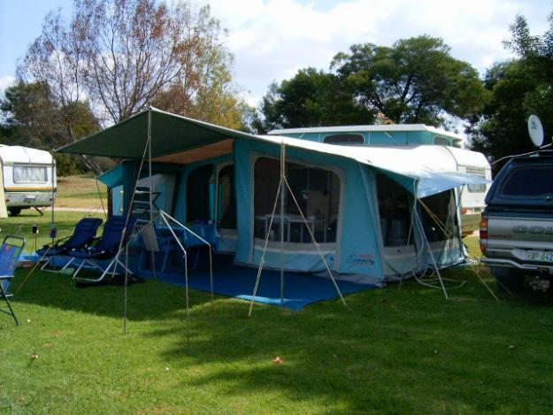 Original Used 4 Berth Caravans For Sale Cumbria North West UK