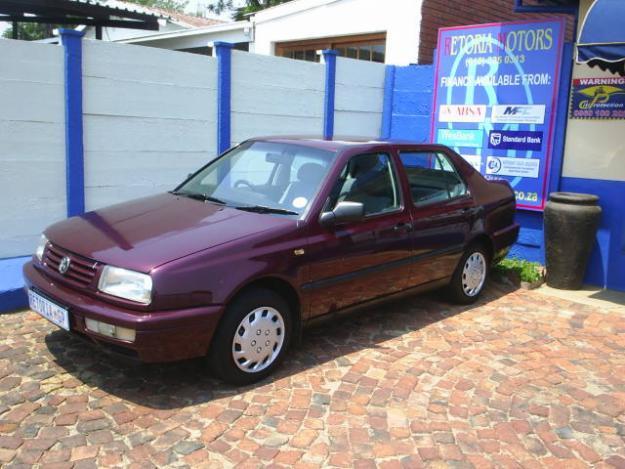 1997 VW JETTA CSX 1.8 A/C