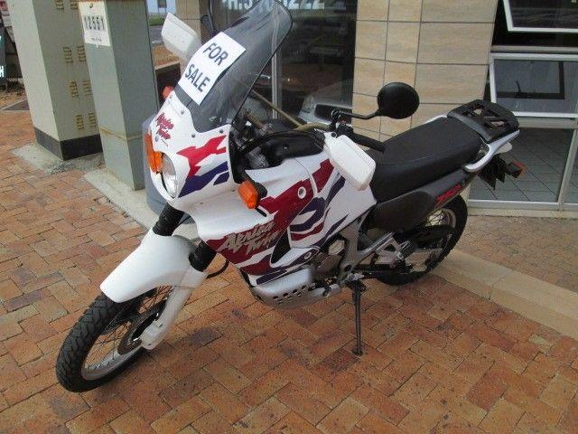 1998 Honda Africa Twin 750r a MUST SEE!!!
