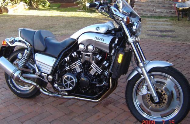 1998 VMax for sale