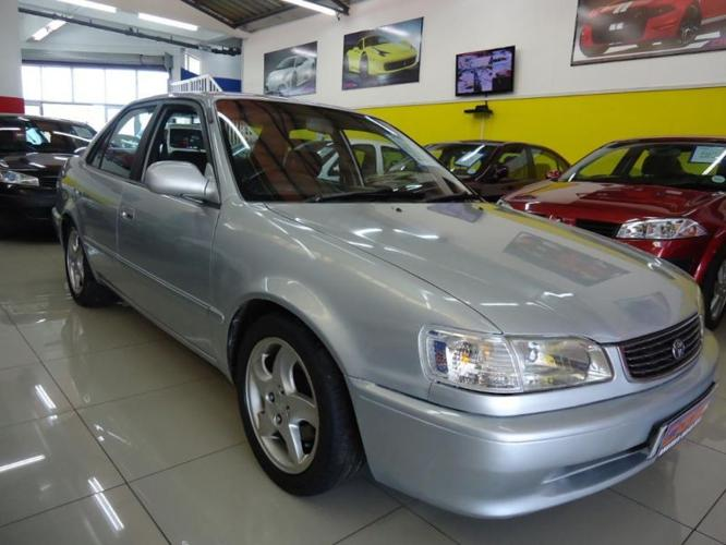 1999 Toyota Corolla Rxi 20v For Sale In Goodwood  Western