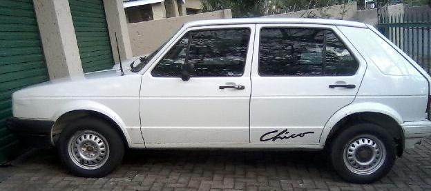 2000 VW Chico 1.3 not neg