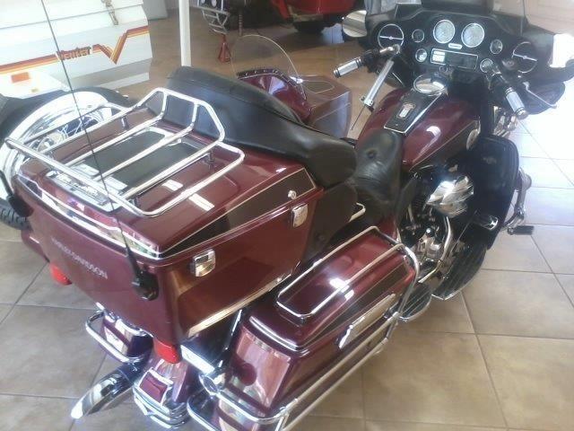 2002 Harley-Davidson ULTRA CLASIC