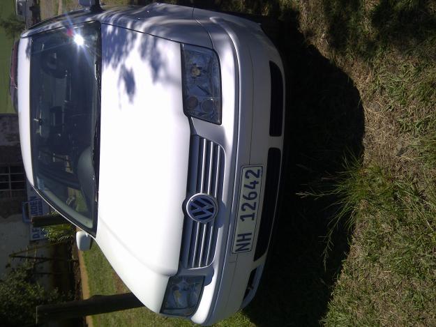 2002 Volkswagen Jetta 4 TDi
