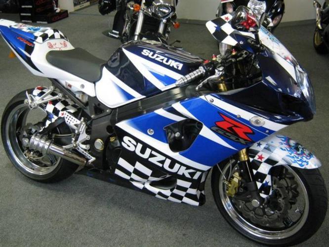 2003 Gsxr1000k3