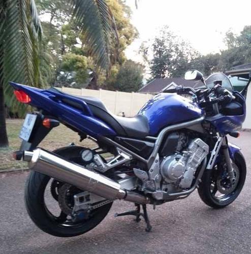 2003 Yamaha FZ