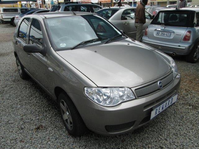 2005 Fiat Palio 1.2