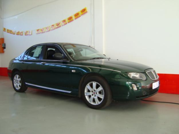 2005 ROVER CLUB 1.8T AUTOMATIC - WHOLESALE PRICE