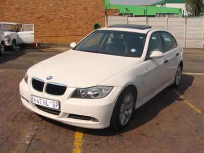 2006 - BMW - 320i (E90)