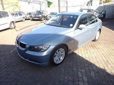 2006 BMW 320i (E90) - R104,900-excellent condition