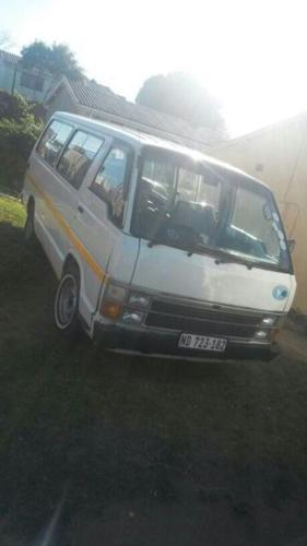 2007 Toyota HiAce Other