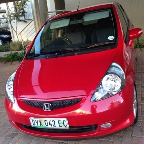 2008 Auto Honda Jazz Hatchback 1.4 Dsi