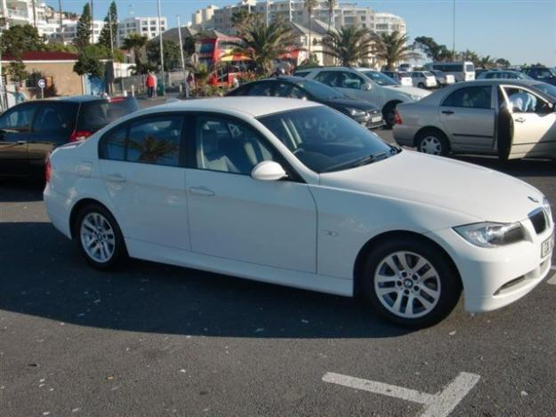 2008 bmw e90 320d sedan manual for sale in cape town. Black Bedroom Furniture Sets. Home Design Ideas