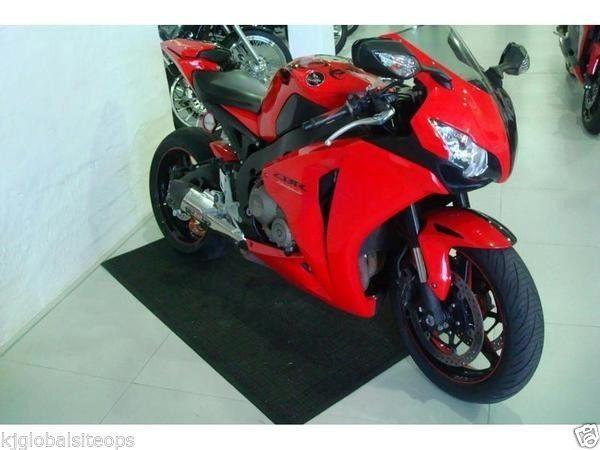 2008 Honda CBR 1000 RR , Finance available