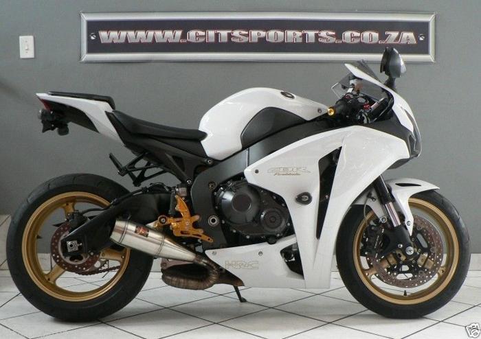 2009 Honda CBR 1000, cbr1000, CBR1000RR, CBR 100RR, CBR
