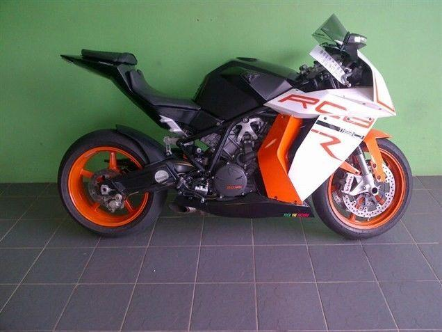 2009 KTM 1190 RCB , Finance Available with Learners or