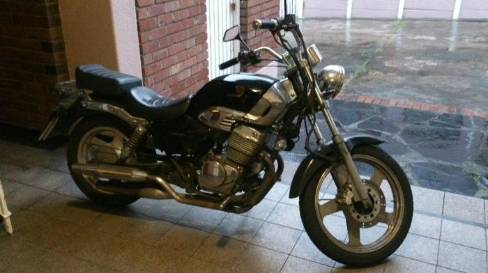 2009 motor mia roma