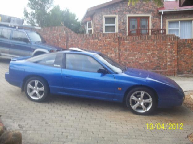 Nissan 200sx For Sale In South Africa