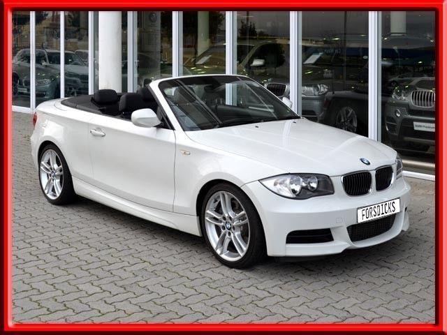 2010 BMW 1-Series 135i Automatic M Sport