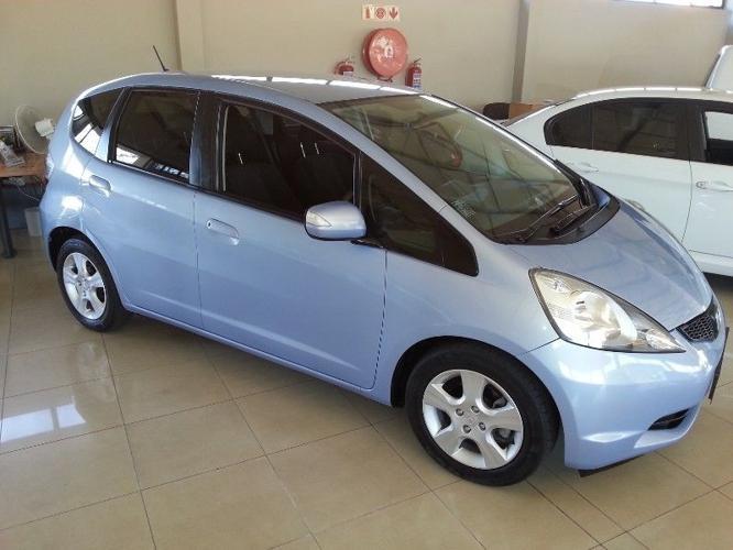 2010 Honda Jazz 1.5 EX A/T