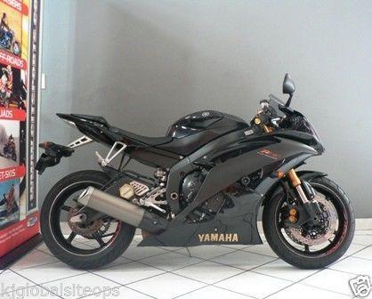 2010 Yamaha YZF-r6, yzf-r 6. R2200pm