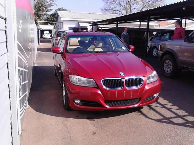 2011 BMW 3-Series Sedan ,ITC WELCOME FROM R4000pm