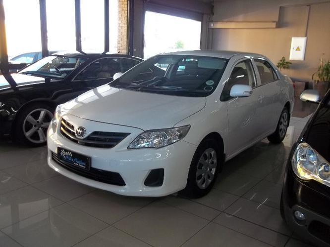 2011 Toyota Corolla Sedan 1.6 CHOICE OF 2, NO TRADE