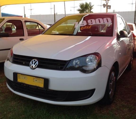 2011 Volkswagen Polo Vivo 2 Door Salaamat Motors