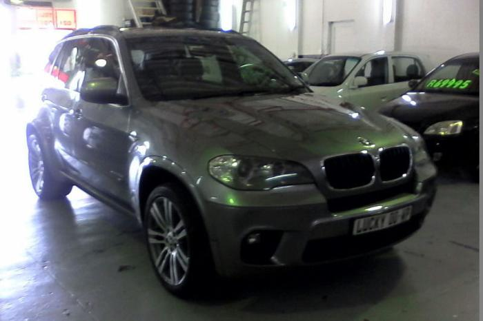 2012 bmw x5 m sport for sale in cape town western cape. Black Bedroom Furniture Sets. Home Design Ideas