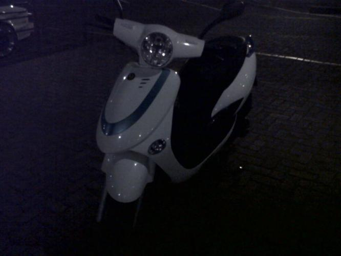 2013 Scooter Other