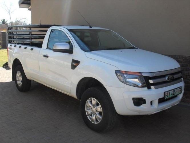 2014 ford ranger single cab for sale in kroonstad free state classified southafricanlisted