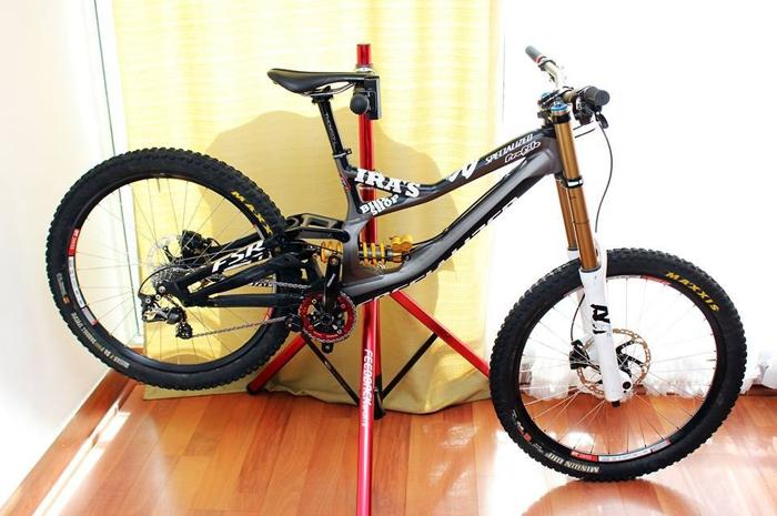 2014 SPECIALIZED DEMO 8 II