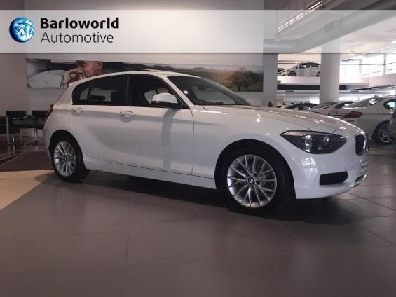 2015 Bmw 116i 5dr A T F20 For Sale In Cape Town Western Cape Classified Southafricanlisted Com