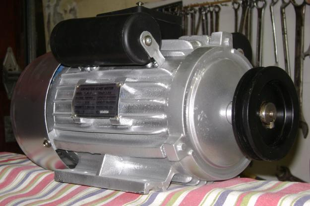 220v compressor 2.2kw,3hp motor new