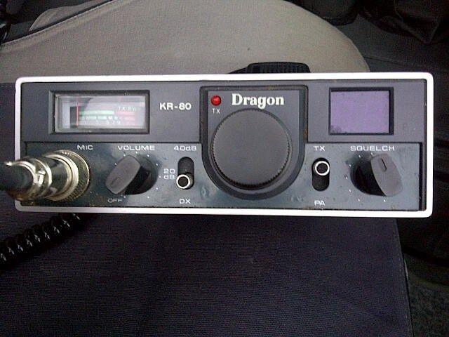29 Meg Radio