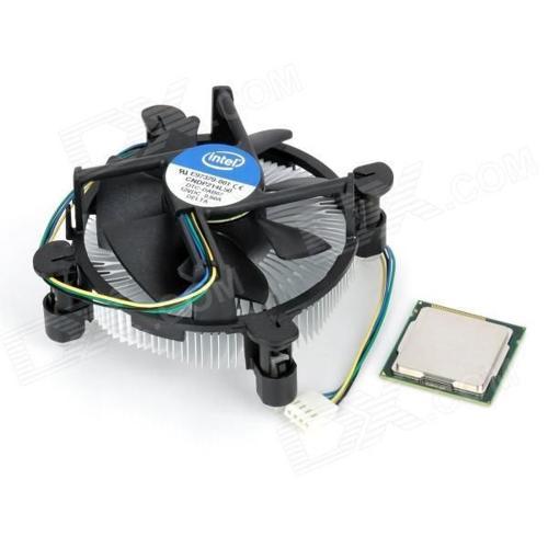2.6ghz Dual Core CPU & 1gig DDr2 ram